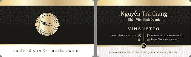 Sample Name Card - Code : namecard029