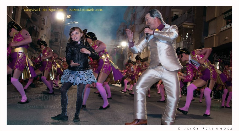 Carnaval de Águilas – Carnavaleños