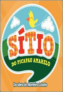 24 Desenho Sítio do Picapau Amarelo 2012   Completa   HDTV