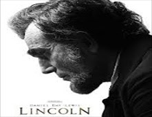 فيلم Lincoln بجودة Cam