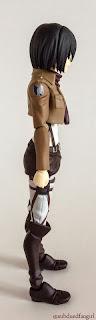 Figma Mikasa Ackerman Review Image 5