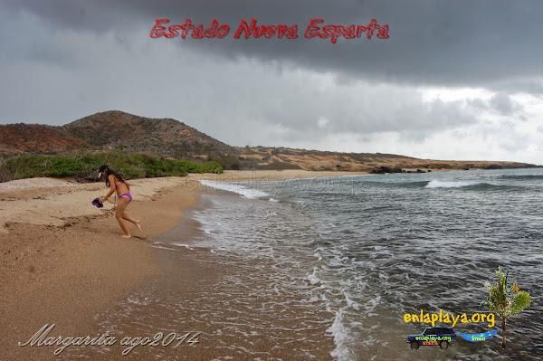 Playa La Burra NE088, Estado Nueva Esparta, Macacao, venezuelandrover.com, 4x4