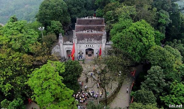 1001 bài thơ viết về Phú Thọ quê hương, tình thơ Phú Thọ hay