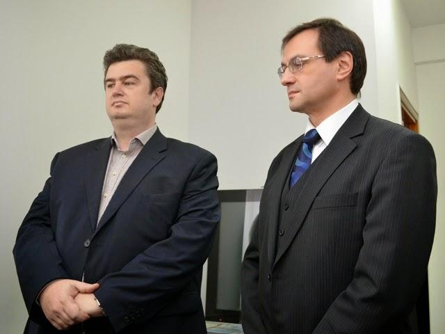 """Penal la APIA, Mogoș este bun pentru Nechifor ca președinte al Consiliului de Administrație al Aeroportului """"Ștefan cel Mare"""" Suceava"""