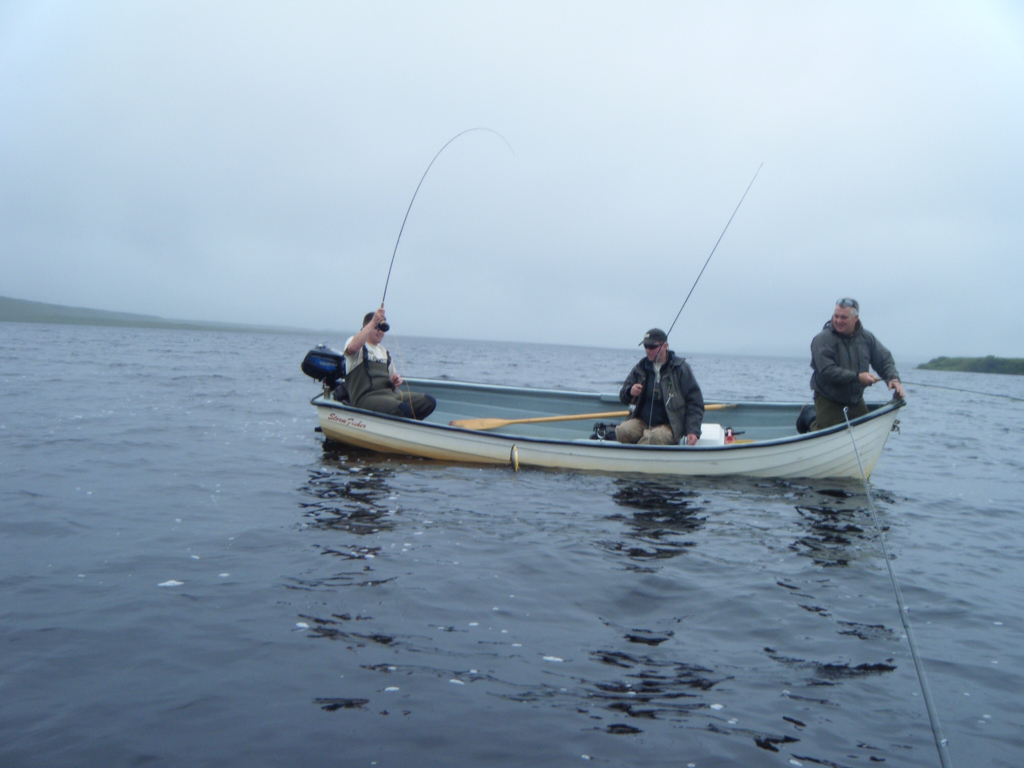 Glen pointon fly fishing blog 39 living the dream 39 fly fish for Fly fishing blogs