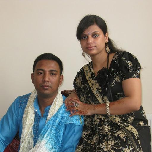 Rahima Rahman