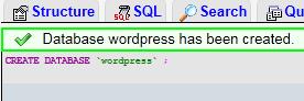 Cara Membuat Database MySQL localhost di XAMPP