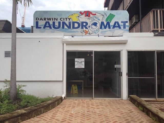 Darwin City Laundromat