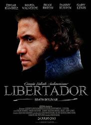 The Libertador - Người giải phóng