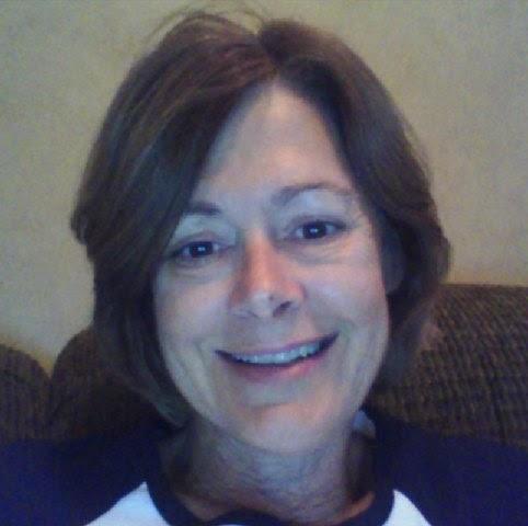 Susan Hallstrom