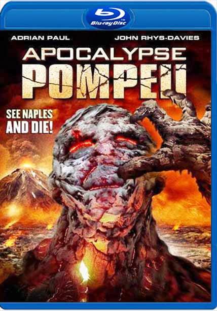 Filme Poster Apocalypse Pompeii BRRip XviD & RMVB Legendado