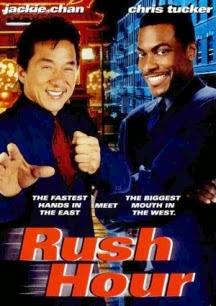 Giờ Cao Điểm Phần 1 - Rush hour Season 1
