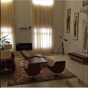 Come see the inside of Timaya's new House | Naija Blog Queen