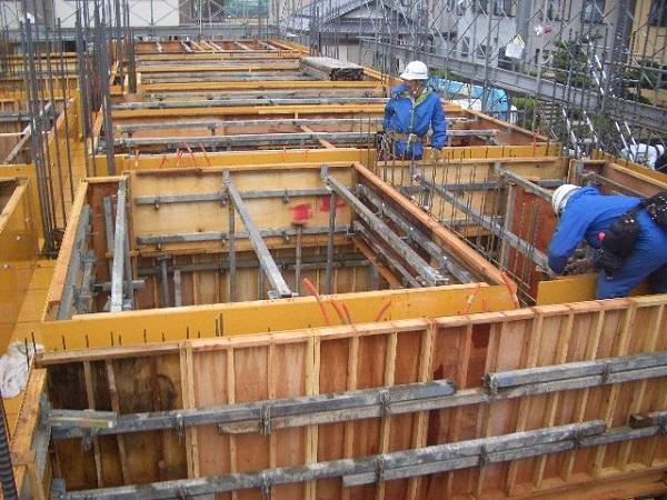 Đơn hàng xây dựng làm ván khuôn cần 6 nam làm việc tại Hokkaido Nhật Bản tháng 12/2017