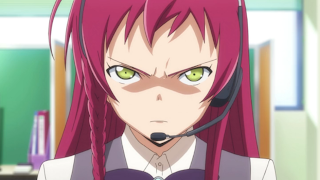 The Devil is a Part-Timer Review Screenshot 4