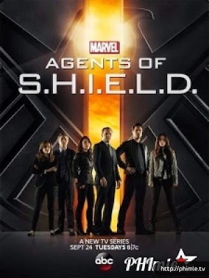 Phim Đội Đặc Nhiệm SHIELD - Marvel's Agents Of S.h.i.e.l.d (2013)