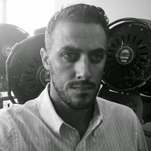 Daniel Jansen