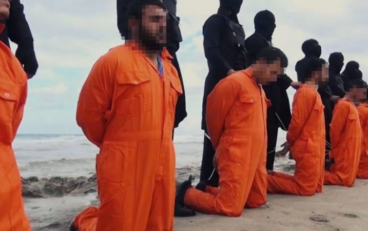 Obama duplicitous on Christian martyrs
