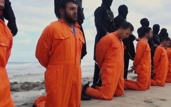 Clueless Obama faces Islamic terror