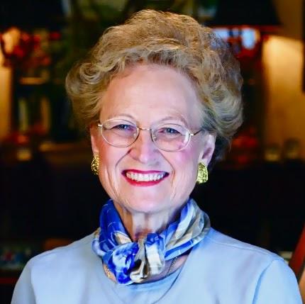 Joyce Rogers