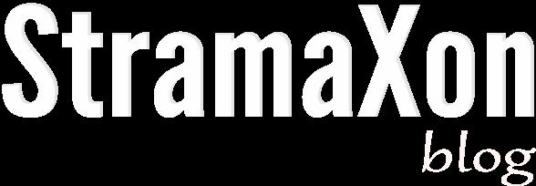 Stramaxon Blog Logo