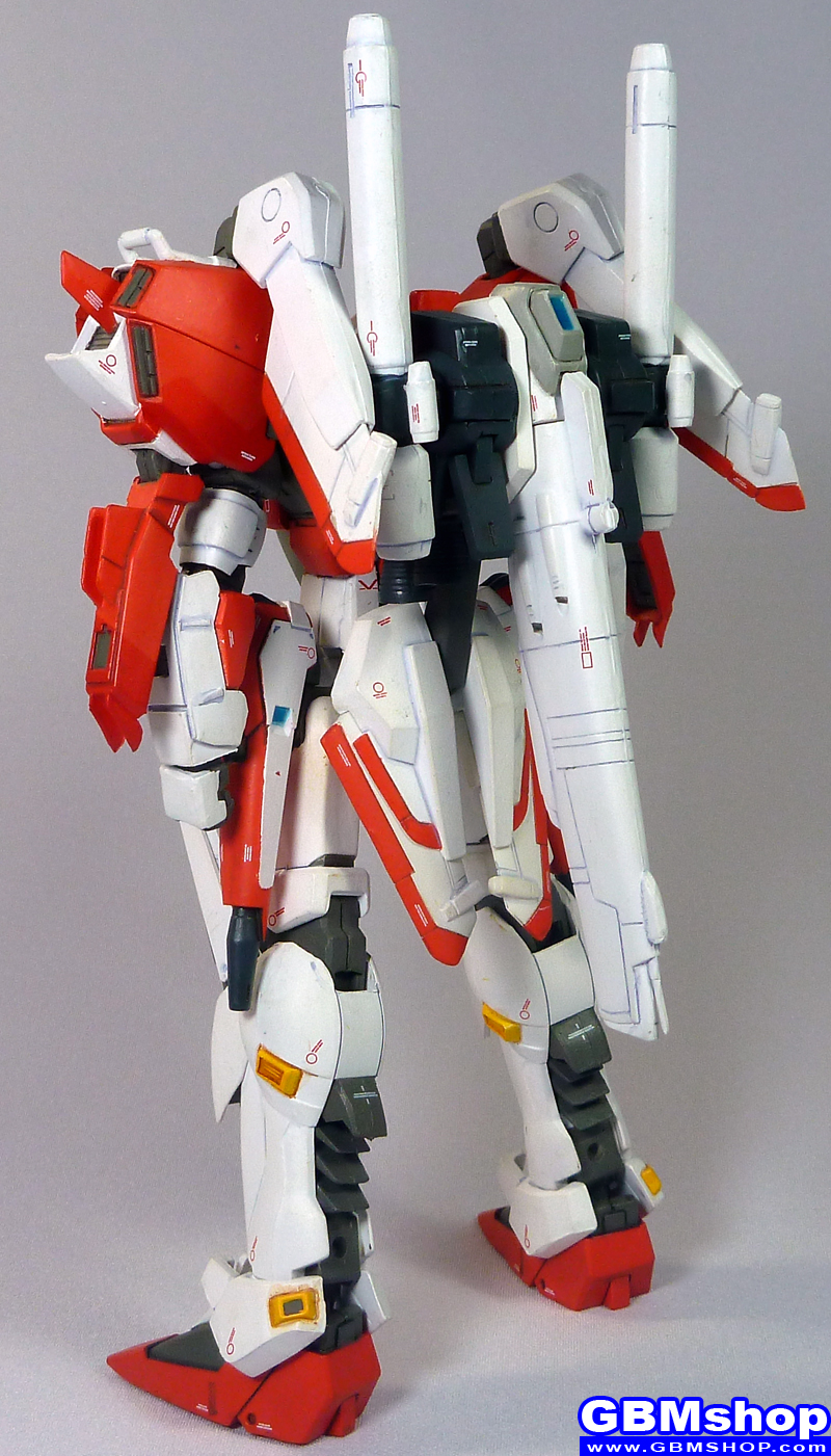 Gundam Fix Figuration #0013 MSA-0011-3[Bst] PLAN303E DEEP STRIKER MSA-0011 S Gundam