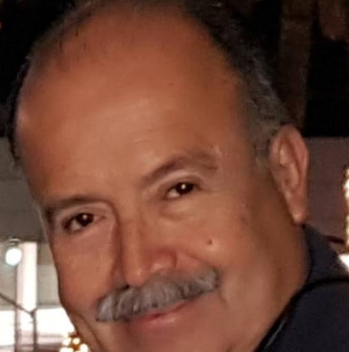 Martin Gonzalez