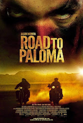Road to Paloma Trailer 2014