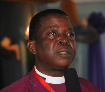 Reaction of Nigerian Anglicans to resignation of Archbishop of Canterbury