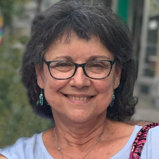 Suzanne Cohen