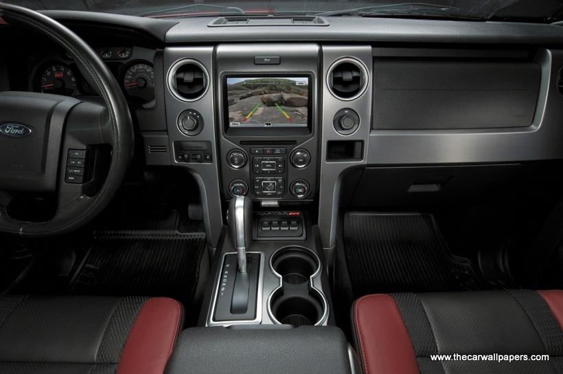 2014 Ford F-150 SVT Raptor Special Edition