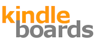 Kindle Boards