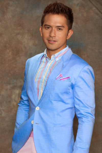 Dennis Trillo in My Husband's Lover
