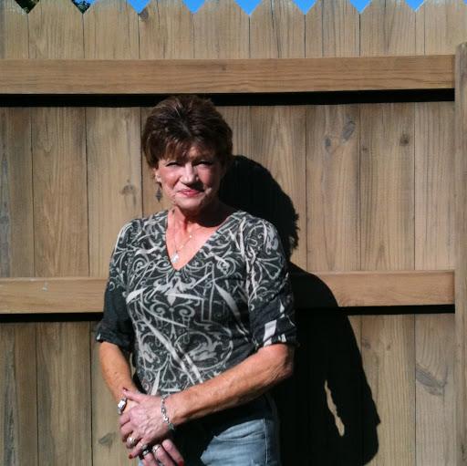 Joyce Shirley