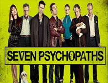 فيلم Seven Psychopaths بجودة BluRay
