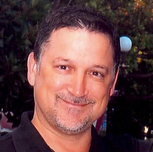 Dave Chandler