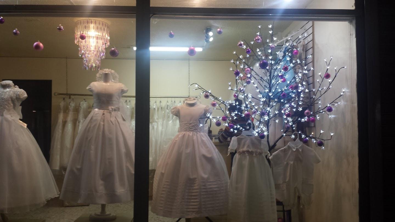 Tiendas de vestidos para comunion en monterrey