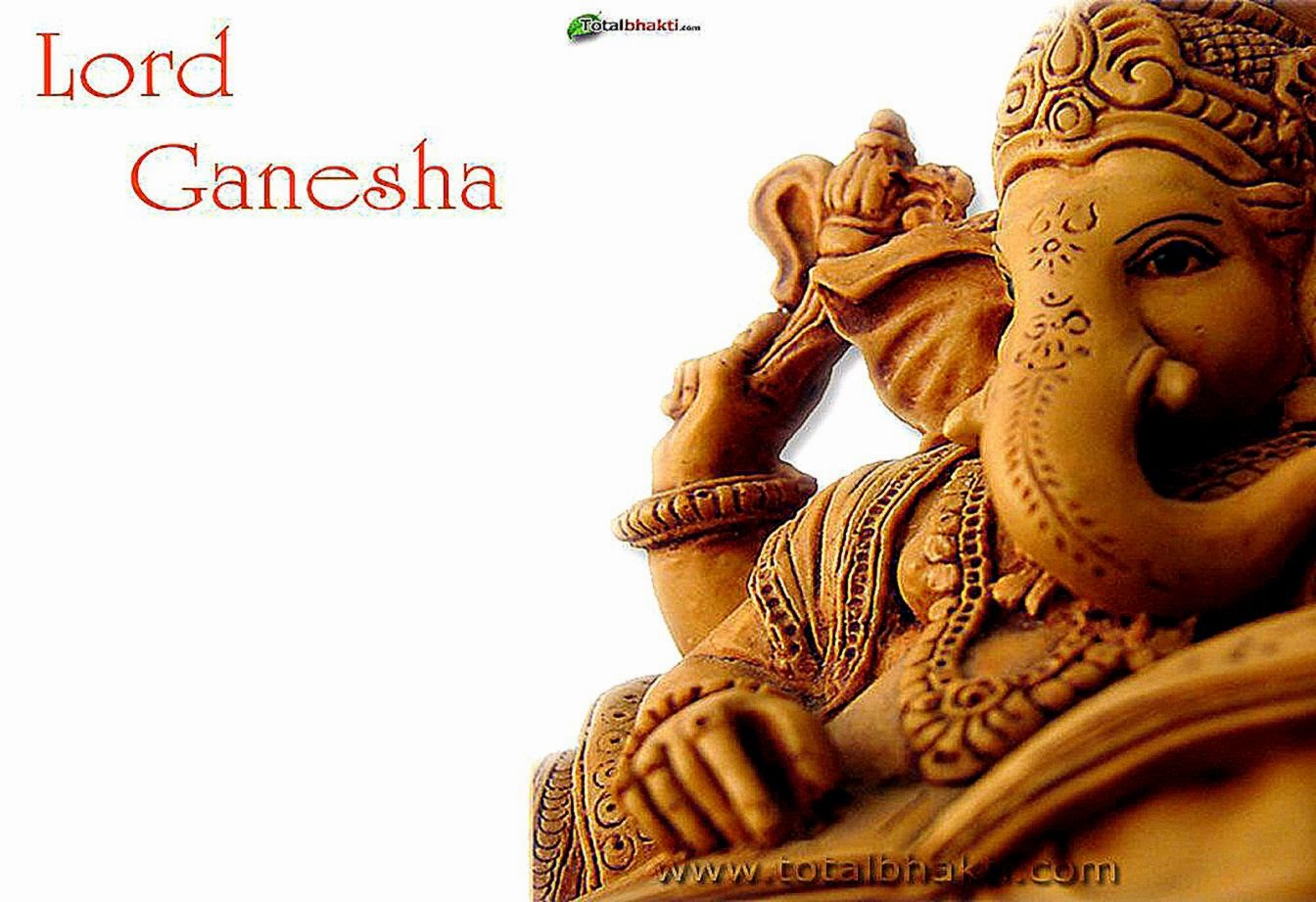 lord ganesha wallpaper computer background - photo #44