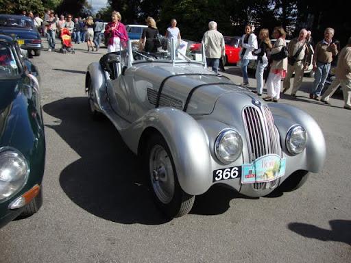 La Coupe Florio 2011 - Promenade & Exposition. DSC03259