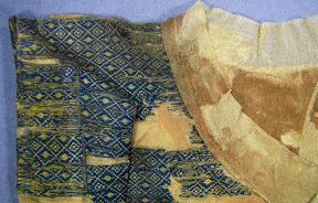 Magyar kaftan inspiration fabric
