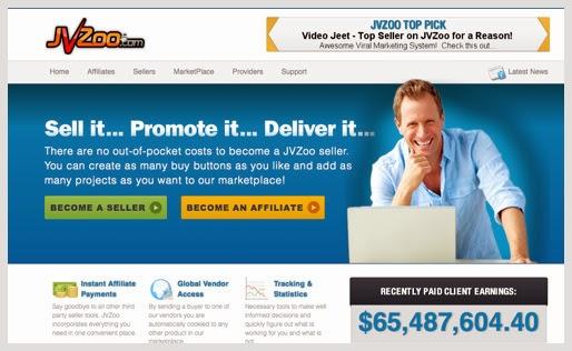 JV Zoo Affiliate Marketing Programs