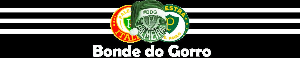 Bonde do Gorro - Palmeiras