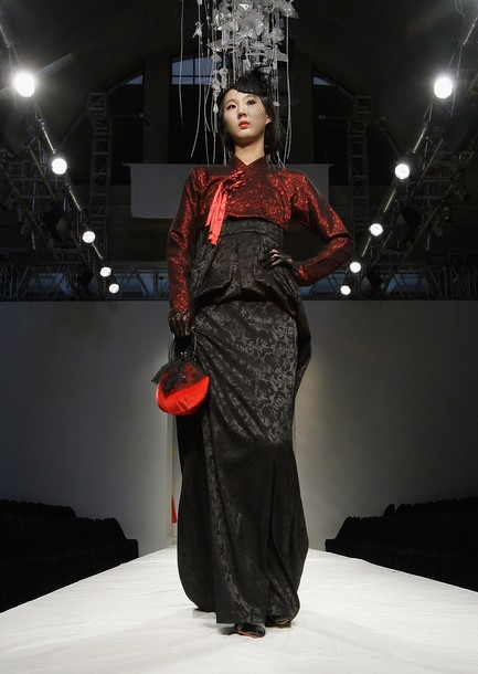 Hijab Style Abaya Inspiration Hanbok