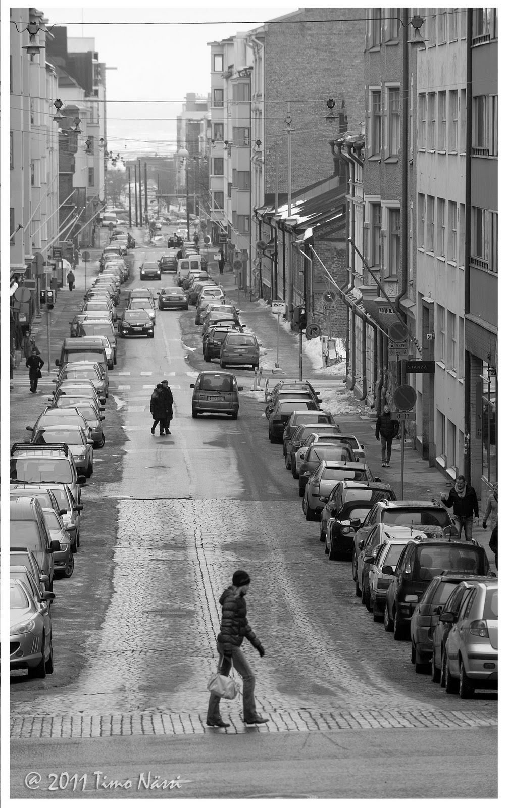 VALOKUVAUS: Valokuvaus: Helsinki