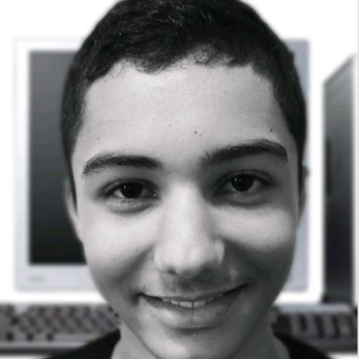 Youen L-Informaticien GAMING