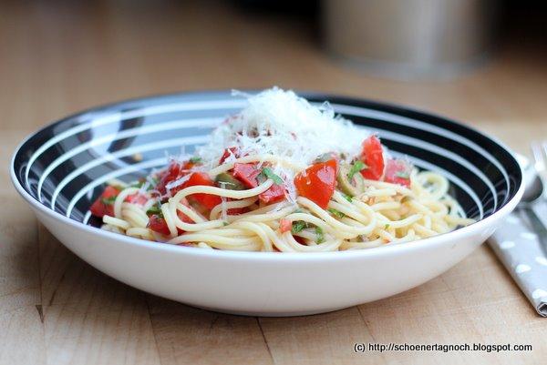 Dusy Sommerküche : August 2011 schöner tag noch! food blog mit leckeren rezepten für