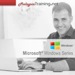 Windows 8.1 Training