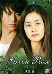 Green Rose - Hoa Hồng Xanh