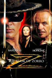 Mặt Nạ Zorro - The Mask Of Zorro poster