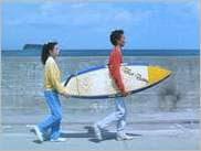 смотрим кино дома Сцены у моря